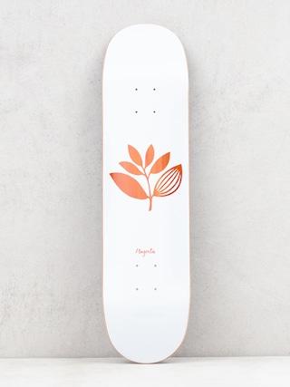 Magenta Team Wood Deck (orange)