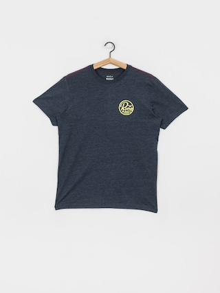 RVCA Seal T-shirt (moody blue)