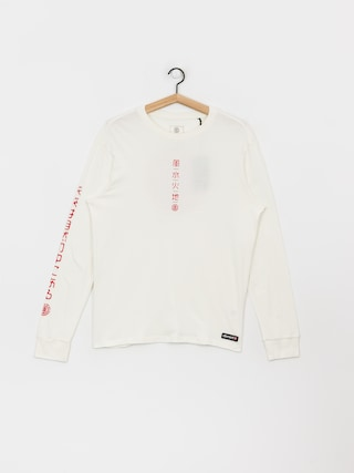 Element Takashi Longsleeve (off white)