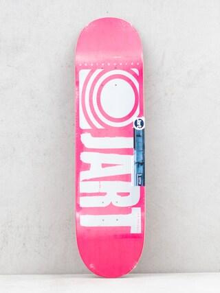 Jart Classic Deck (pink)