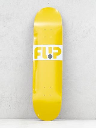 Flip Team Capsule Deck (yellow)
