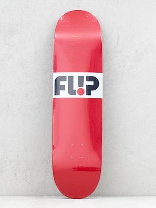 Flip Team Capsule Deck (red)