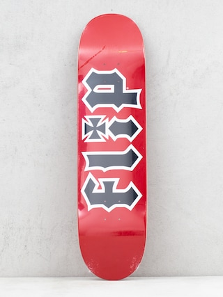Flip Team HKD Deck (red)