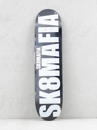Sk8Mafia Og Logo Deck (black)