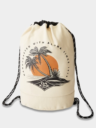Dakine Cinch Pack 16L Backpack (island palms)