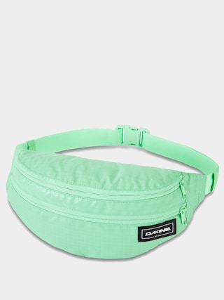 Dakine Classic Hip Pack Large Bum bag (dusty mint ripstop)