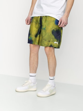 Stussy Dark Dye Water Shorts (navy)