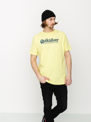 Quiksilver New Slang T-shirt (charlock)