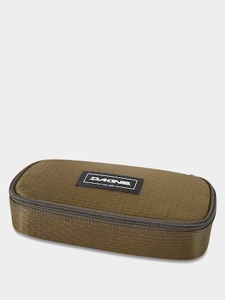 Dakine School Case Pencil case (dark olive dobby)