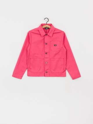 Dickies Toccoa Jacket Wmn (rose)