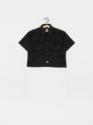Dickies Silver Grove Shirt Wmn (black)