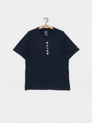 Element Yuki T-shirt (indigo)