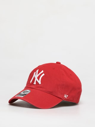 47 Brand New York Yankees ZD Cap (red)