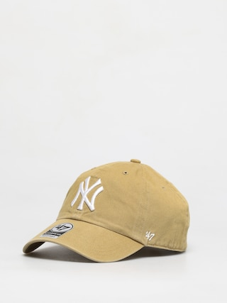47 Brand New York Yankees ZD Cap (old gold)