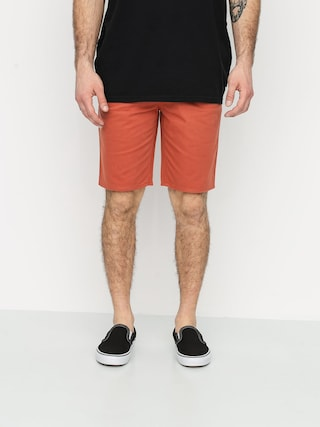 Quiksilver Everyday Chino Light Shorts (redwood)