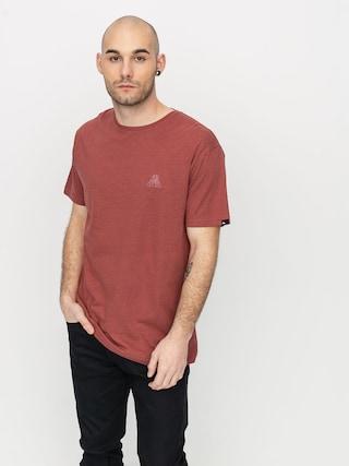 Quiksilver Cocal T-shirt (apple butter)