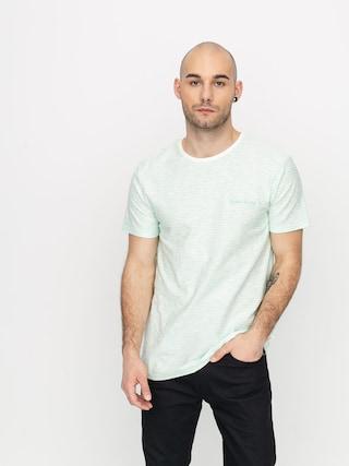 Quiksilver Kentin T-shirt (snow white kentin)
