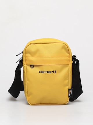 Carhartt WIP Payton Pouch Bag (sunflower/black)
