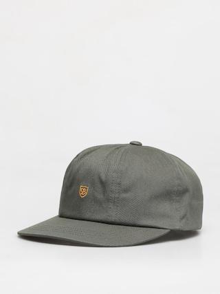 Brixton B Shield III ZD Cap (cypress)