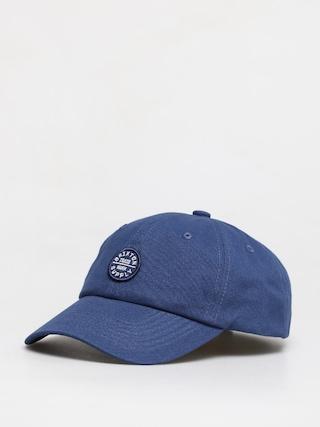 Brixton Oath Lp ZD Cap (river blue)