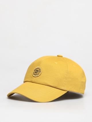 Brixton Oath Lp ZD Cap (sunset yellow)