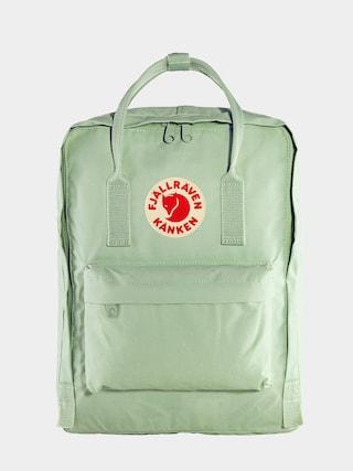 Fjallraven Kanken Backpack (mint green)