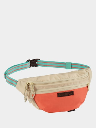 Burton Hip Pack Bum bag (creme brulee triple ripstop cordura)
