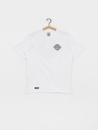 Nervous Eye T-shirt (white)