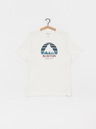 Burton Underhill T-shirt (stout white)