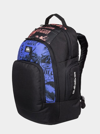 Quiksilver 1969 Special Backpack (true black)
