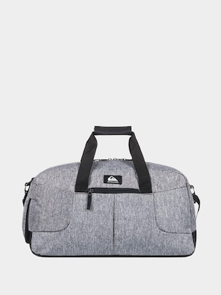 Quiksilver Medium Shelter II Bag (light grey heather)