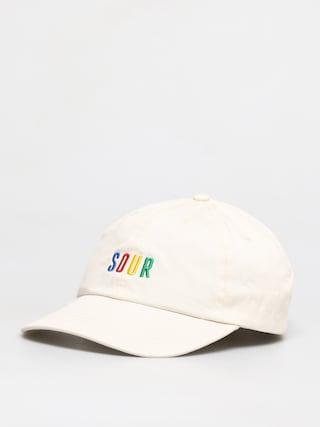 Sour Solution Sourgle Cap ZD Cap (white)