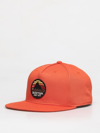 Burton Underhill ZD Cap (orangeade)