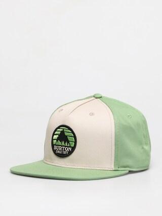 Burton Underhill ZD Cap (canvas/sage green)