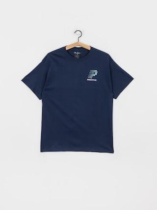 Primitive Connection T-shirt (navy)
