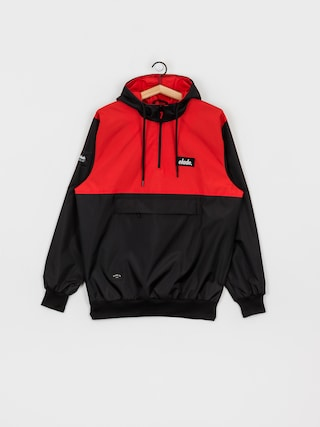 Elade Kangaroo Classic Jacket (black/red)