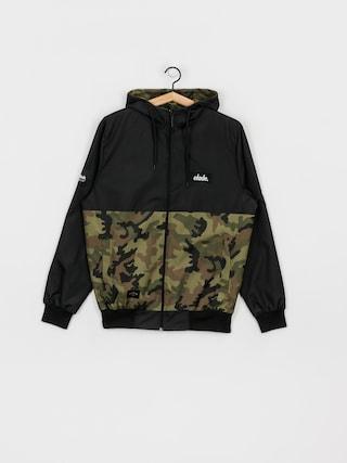 Elade Classic Jacket (black/camo)