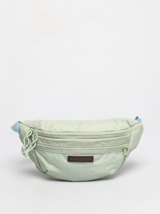 Burton Hip Pack Bum bag (sage green crinkle)