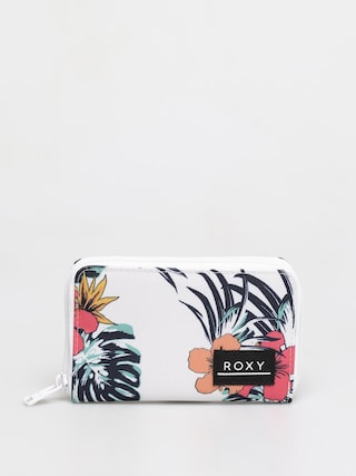 Roxy Dear Heart Wallet Wmn (bright white badami)