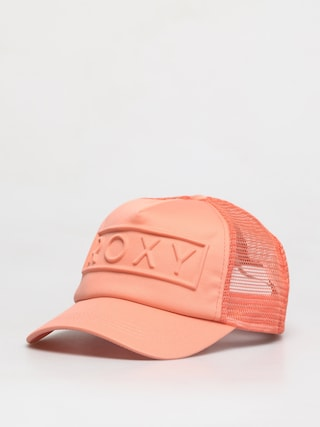 Roxy Brighter Day ZD Cap Wmn (terra cotta)