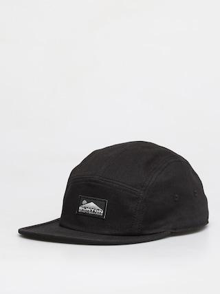 Burton Cordova ZD Cap (true black)