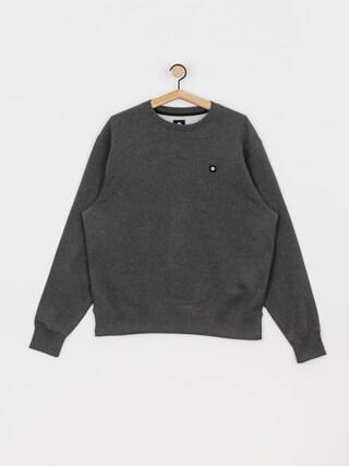 Element 92 Cr Sweatshirt (charcoal heathe)