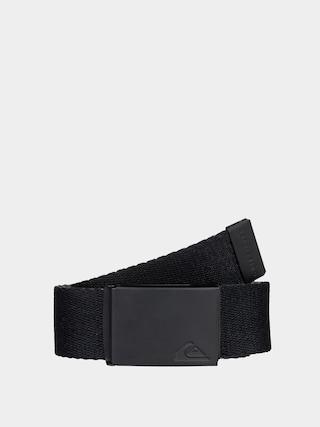 Quiksilver The Jam 5 Belt (black)