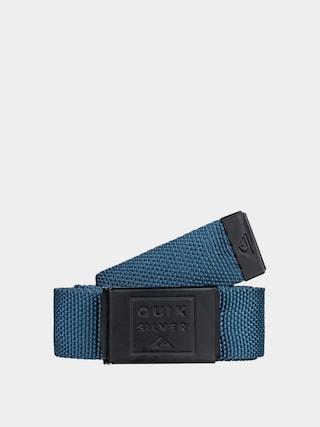 Quiksilver Principle III Belt (majolica blue)