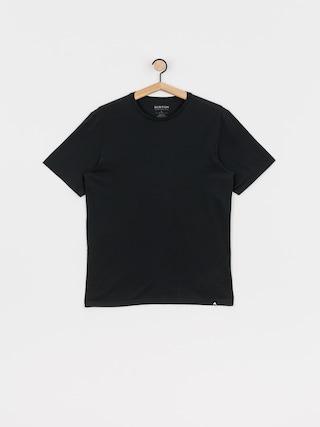 Burton Classic T-shirt (true black)