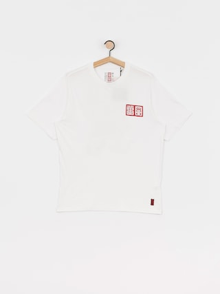 Element Tradition T-shirt (optic white)