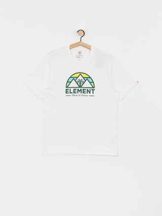 Element Squaw T-shirt (optic white)