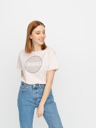 Roxy Epic Afternoon Corpo T-shirt Wmn (peach blush)