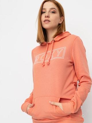 Roxy Eternally Yours Terry Sweatshirt Wmn (terra cotta)
