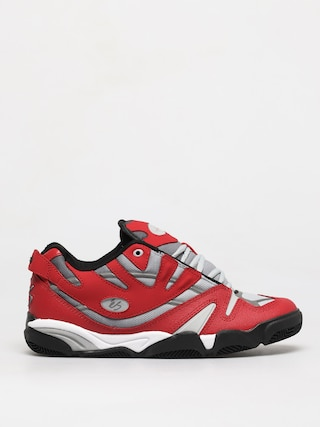 eS Sparta Shoes (red/grey/black)
